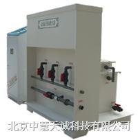 电解法二氧化氯发生器 型号:ZHKW-200 ZHKW-200