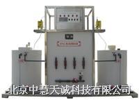 二氧化氯发生器 化学法 型号:ZHX-300 ZHX-300