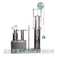 电石发气量测定装置 型号:ZHLJD-19 ZHLJD-19