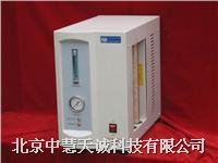低噪音空气发生器 气相色谱 型号:ZHGAX-5000
