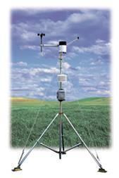 ZH/HOBO型便携式气象站 温度,湿度,风速,风向 美国 ZH/HOBO