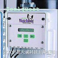 自动气象站/便携式气象站/蒸腾蒸发测量系统 美国 型号:ZH-2900ET ZH-2900ET