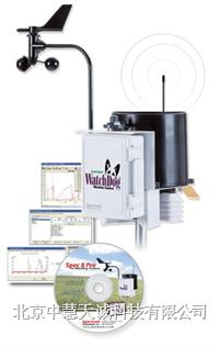 ZH-2900ET型自动气象站/便携式气象站/蒸腾蒸发测量系统 美国 ZH-2900ET