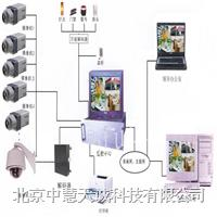 远程激光对射报警器激光对射报警系统 型号:ZHPYX-100