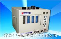 气体发生器 氮气、氢气、空气一体机 型号:ZHTP-3000 ZHTP-3000