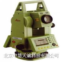 徕卡全站仪 防爆型 型号:ZHTCR802 ZHTCR802