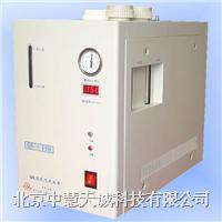 SPE电解纯水氢气发生器/高纯氢发生器/色谱气源 型号:ZHQL300  ZHQL300