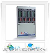 可燃气体报警器 4路 船级社CCS认证 型号:ZH-TON90A-4 ZH-TON90A-4