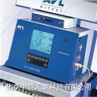 ZH-AVL4000型五组分尾气分析仪