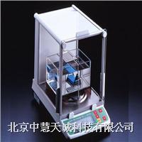 高精度电子比重天平 型号:ZHSD-200L ZHSD-200L