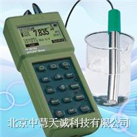 HANNA 哈纳 便携式pH测定仪 型号:ZHI98182A ZHI98182A