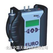 高级烟道气体分析仪 德国,O2/CO/NO/NO2/SO2 型号:ZH/MSI EURO 厂家直销 北京中慧天诚科技有限公司