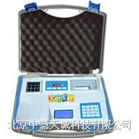 便攜式總磷測定儀 型號:KENKER323 KENKER323