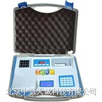 KENKER323型便携式总磷测定仪 KENKER323