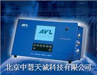 1ZH-AVL4000型五组分尾气分析仪 1ZH-AVL4000