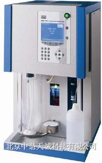 ZH/UDK142型自动凯氏定氮仪 意大利VELP ZH/UDK142