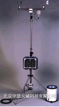 便携式气象站 英国 型号:ZH-NOMAD ZH-NOMAD