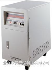 大功率单相变频电源 台湾 型号:ZHAFC-33030 ZHAFC-33030