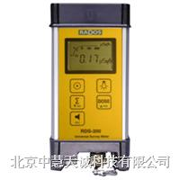 便携式辐射测量仪 主机+GMP-12L探头 型号:ZHRDS-200 ZHRDS-200