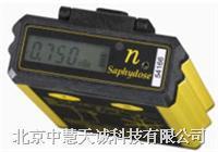 輻射個人劑量計 法國 型號ZH-SAPHYDOSE-γ-i ZH-SAPHYDOSE-γ-i