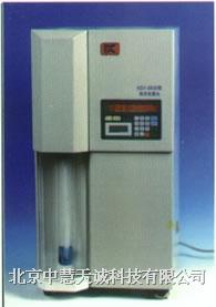 ZHKDY-9820型凯氏定氮仪含16孔消煮炉 ZHKDY-9820