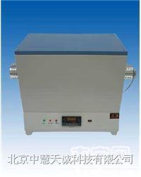 管式电阻炉1200°C 6KW 型号:ZH-GS12 ZH-GS12