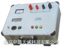 ZH-HLY型回路电阻测试仪 ZH-HLY