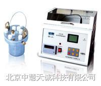 油介损体积电阻率测试仪 型号:ZHKD9101 ZHKD9101