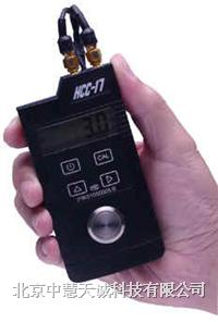 ZH-HCC-17型超声波测厚仪 ZH-HCC-17