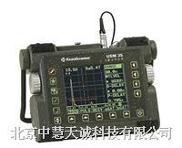 超声波探伤仪德国型号:ZHUSM35XDAC ZHUSM35XDAC
