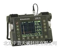 ZHUSM35XDAC型超声波探伤仪德国 ZHUSM35XDAC