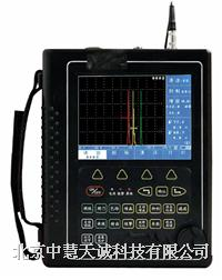 记录本式数字真彩超声波探伤仪型号:ZH/WZL3HS610e ZH/WZL3HS610e