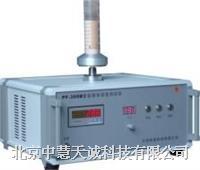 振实密度测试仪 型号:ZHPF-300B ZHPF-300B