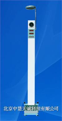 身高体重测量仪型号:ZH/HGM-6 ZH/HGM-6