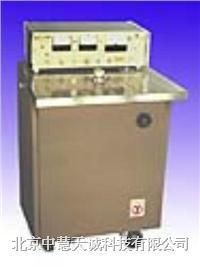 氦质谱检漏仪/油扩散泵型 型号:ZHLS-23B/24B(C)