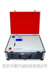 便携式红外测油仪 型号:ZHJKY-3B  ZHJKY-3B