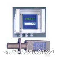 在线测油仪/在线水中油监测仪 型号:ZHBA-200 ZHBA-200