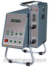 便携式红外油份浓度分析仪/便携式红外测油仪 型号:ZHF1OCMA ZHF1OCMA