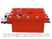 瓦斯断电仪/甲烷断电仪 型号:ZHDJG4 ZHDJG4