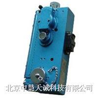 光干涉式甲烷测定器 型号:ZHQJ-1B/2B ZHQJ-1B/2B