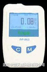 ZHDP802i型放射性检测仪/X-γ辐射个人剂量当量(率)报警仪/个人剂量仪/射线检测仪 ZHDP802i