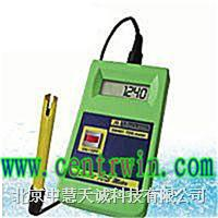 便攜式電導率測定儀/TDS測試儀 意大利 型號:ZH554 ZH554