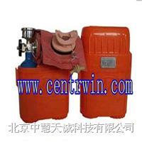 ZH981型隔绝式压缩氧自救器 ZH981