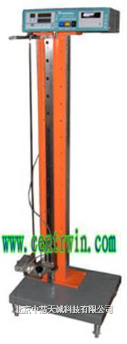 玻管数显直线度仪(立式) 型号:BJC-ZSY1000 BJC-ZSY1000