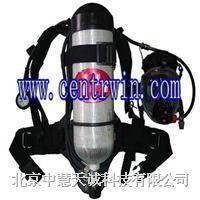 正压空气呼吸器 型号:ZH985 ZH985