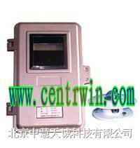 太阳辐射记录仪 型号:ZH986 ZH986