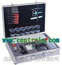 便携式果蔬农药残留快速检测仪/农残仪 型号:HFC-PR3 HFC-PR3
