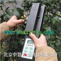 手持活体叶面积测量仪/便携式叶面积测定仪/扫描式活体叶面积仪/叶面积扫描仪 型号:HK-ZYYMJ-B HK-ZYYMJ-B