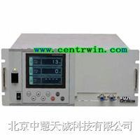 ZH6834型在线烟气分析仪/烟气测定仪/烟气排放连续监测系统 日本 ZH6834