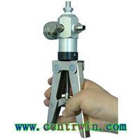 ZH6818型手操压力泵 ZH6818